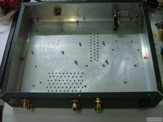 6音频功率放大器功放(2)