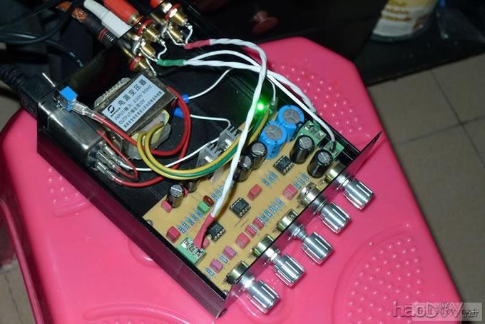 电子电路板腐蚀
