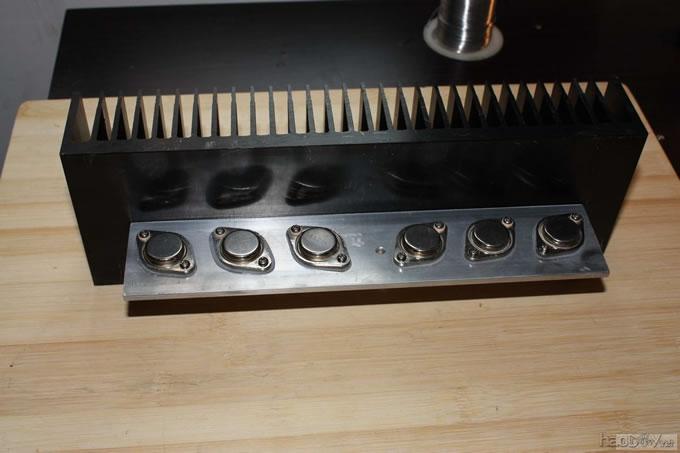 线路中要换几个耦合电容和分频电路的电阻电容电感等 功放200瓦输出的