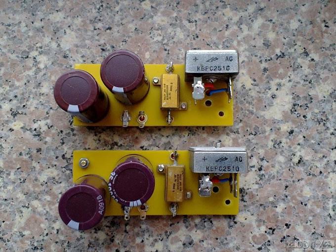 34 FU5 805 电子管单端胆机图片