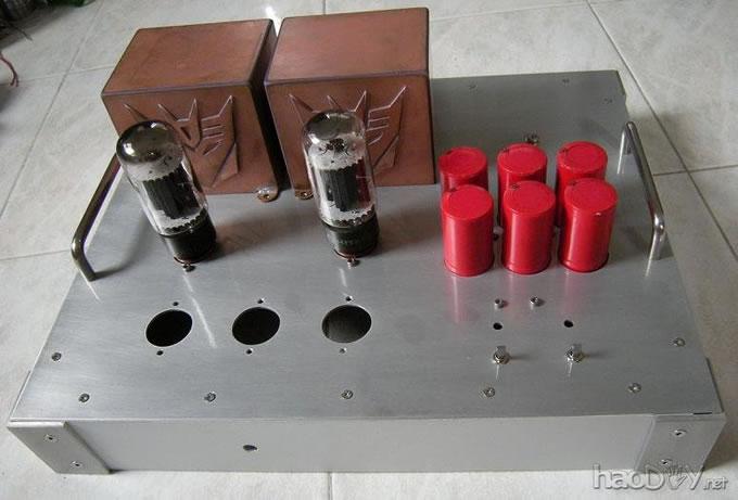 lm338k安装(带电气隔离)依次连接到足够的散热器的铝