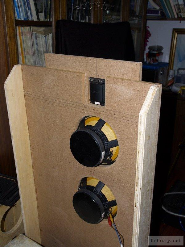 8寸全频喇叭 发烧全频音箱