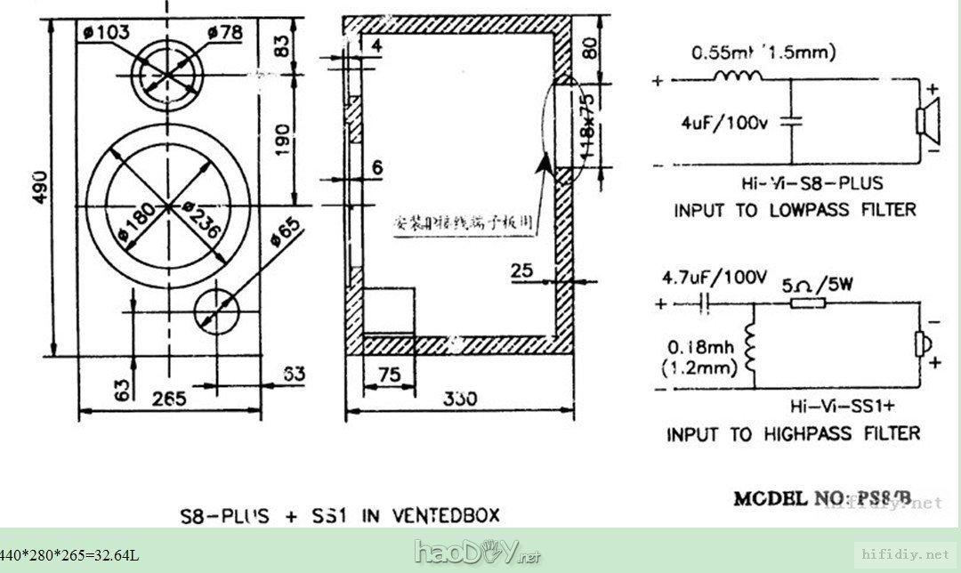 木模型制作图纸