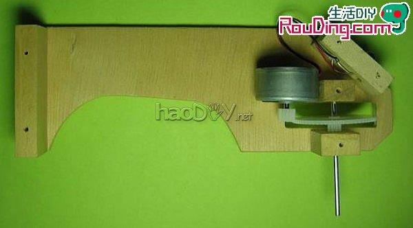 1个10泡棉双面胶1片11螺丝钉(2mm*6mm)12支12珍珠板