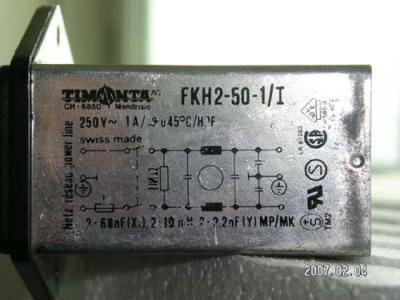 6n8p两级共阴推6p3p电子管功放单端胆机机装机报告