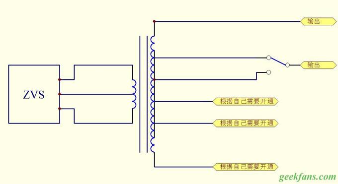 逆变器(inverter)是把直流电能(电池、蓄电瓶)转酿成交换电(一样平常为220v50HZ正弦或方波)。应急电源,一样平常是把直流电瓶逆酿成220V交换的。普通的讲,逆变器是一种将直流电(DC)转化为交换电(AC)的装置。 至于我在这里教各人做的逆变器,和一样平常的逆变器纷歧样,这个逆变器是高频逆变器,一样平常用于驱动几百瓦的灯胆,可以或许等闲满意户外照明的用途。逆变器想要大功率就要用IGBT,我这里首要讲的是用场效应管做逆变器。 嗯,为什么不消三极管,而用场效应管呢?缘故起因就是: (1)场效应管是