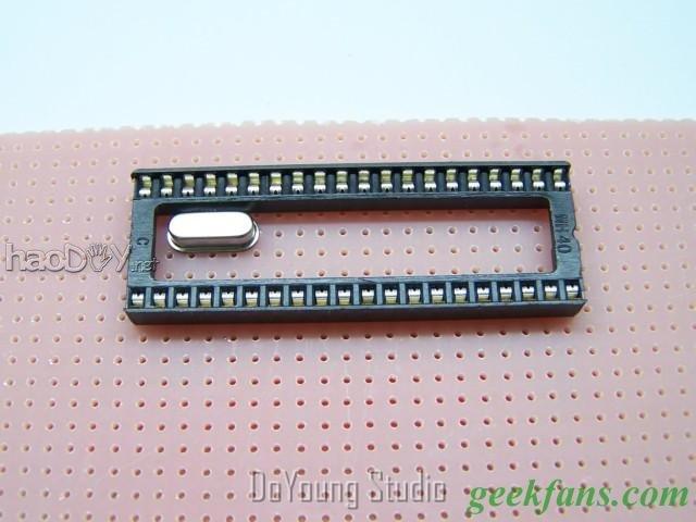 电子琴-所需元器件-电路原理图-单片机采用stc12c5a