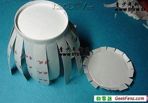 制作手工制作灯笼_haodiy中国音响电子电脑科技diy