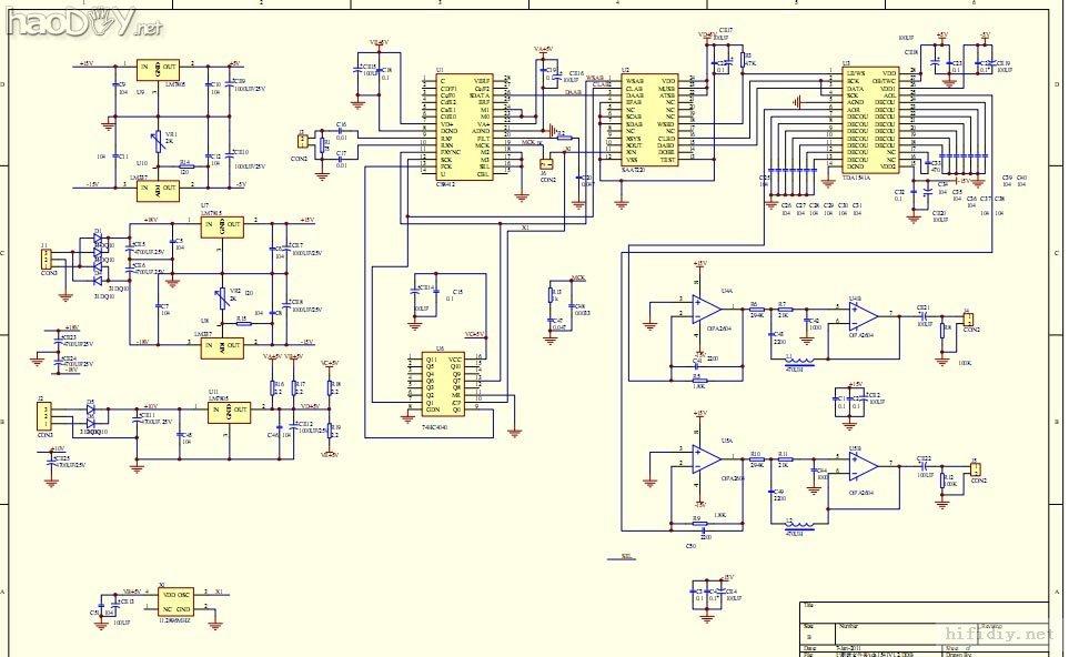 软件下载 电路图资料