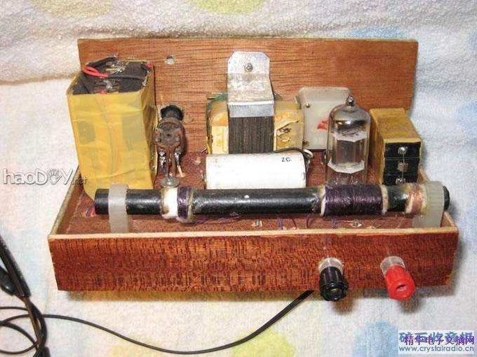 大众高尔收音机接线插头接法