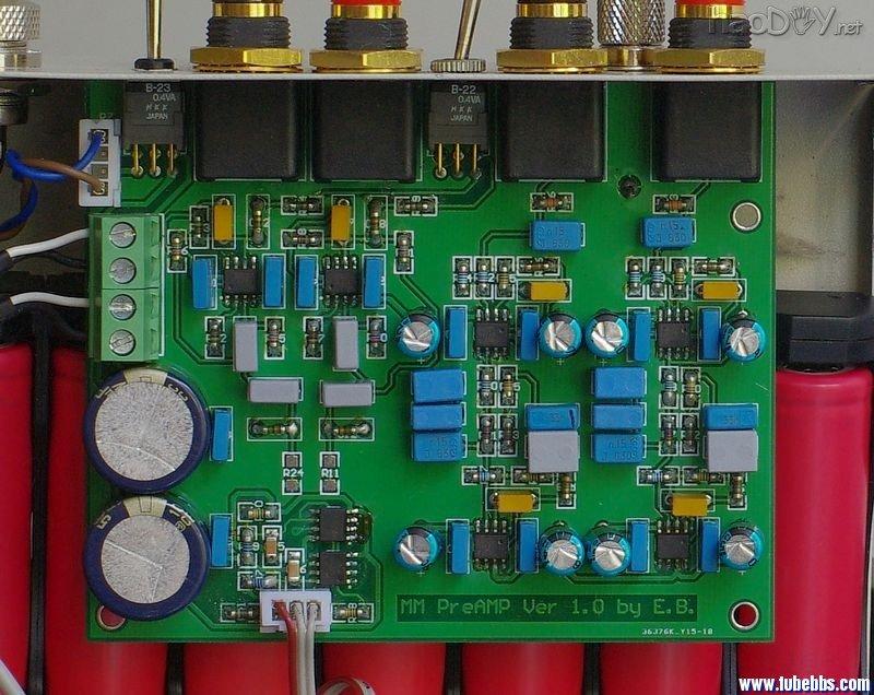 电池版黑胶电唱机唱放唱头放大器