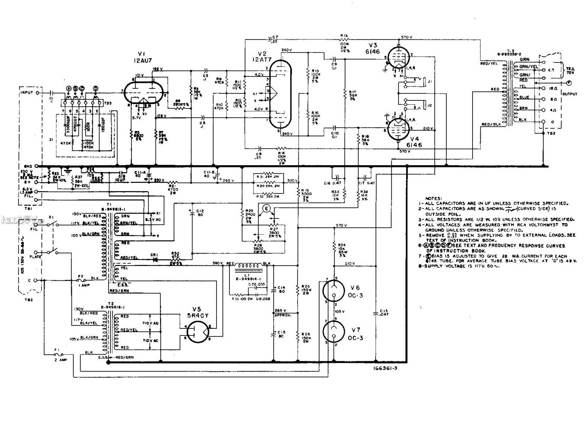 ns4160 单声道电路图