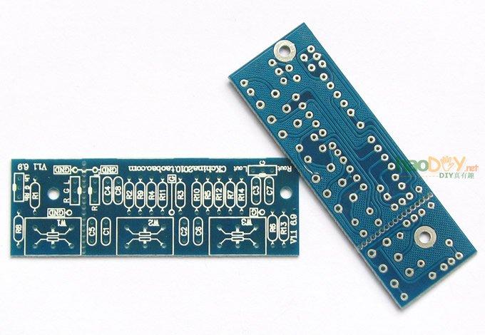 功放用无源前级板前置板音调板