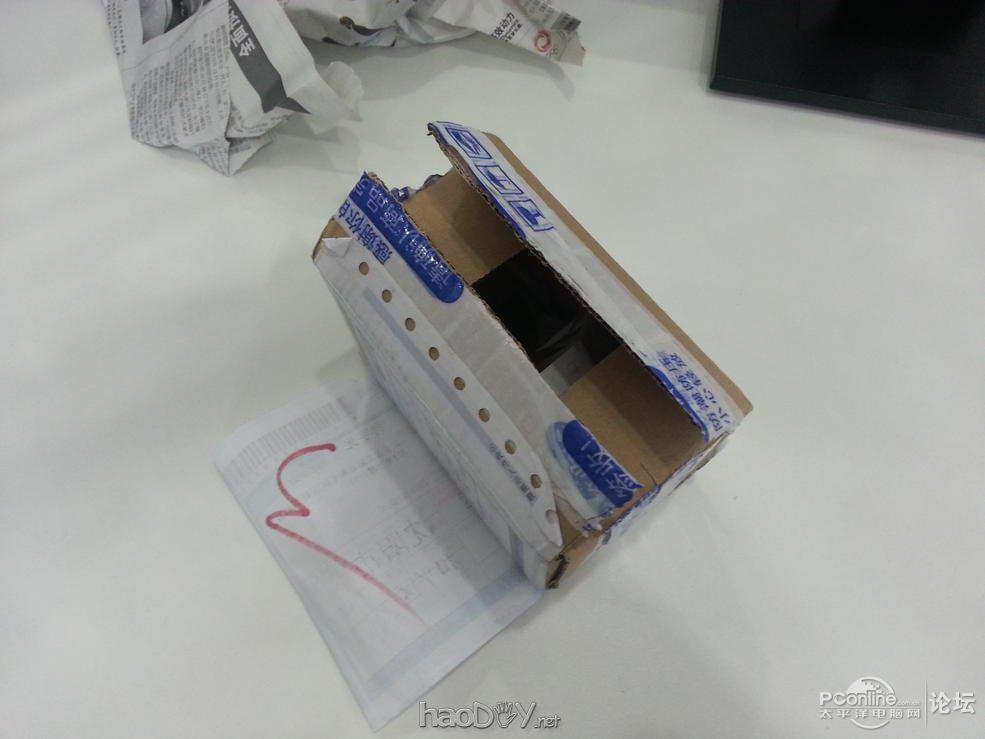 笔记本淘汰电池改移动电源