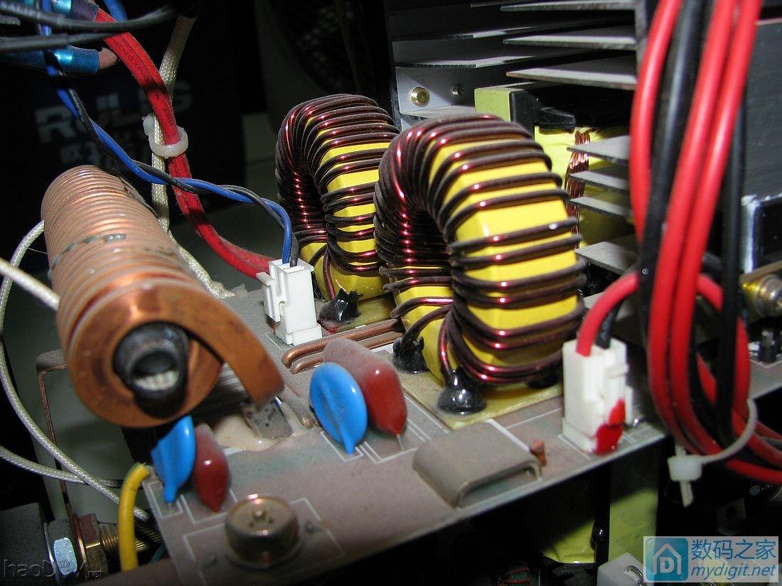 拆解欧克瑞凌ws200纯氩弧焊机,并改成氩弧和电焊双用焊机 Diy音响功放音箱胆机电子单片机电脑科技小发明机器人制作
